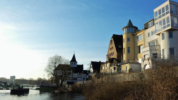 das schöne Rodenkirchen