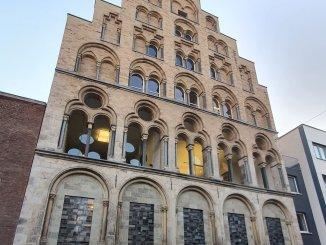 Kölner Overstolzenhaus