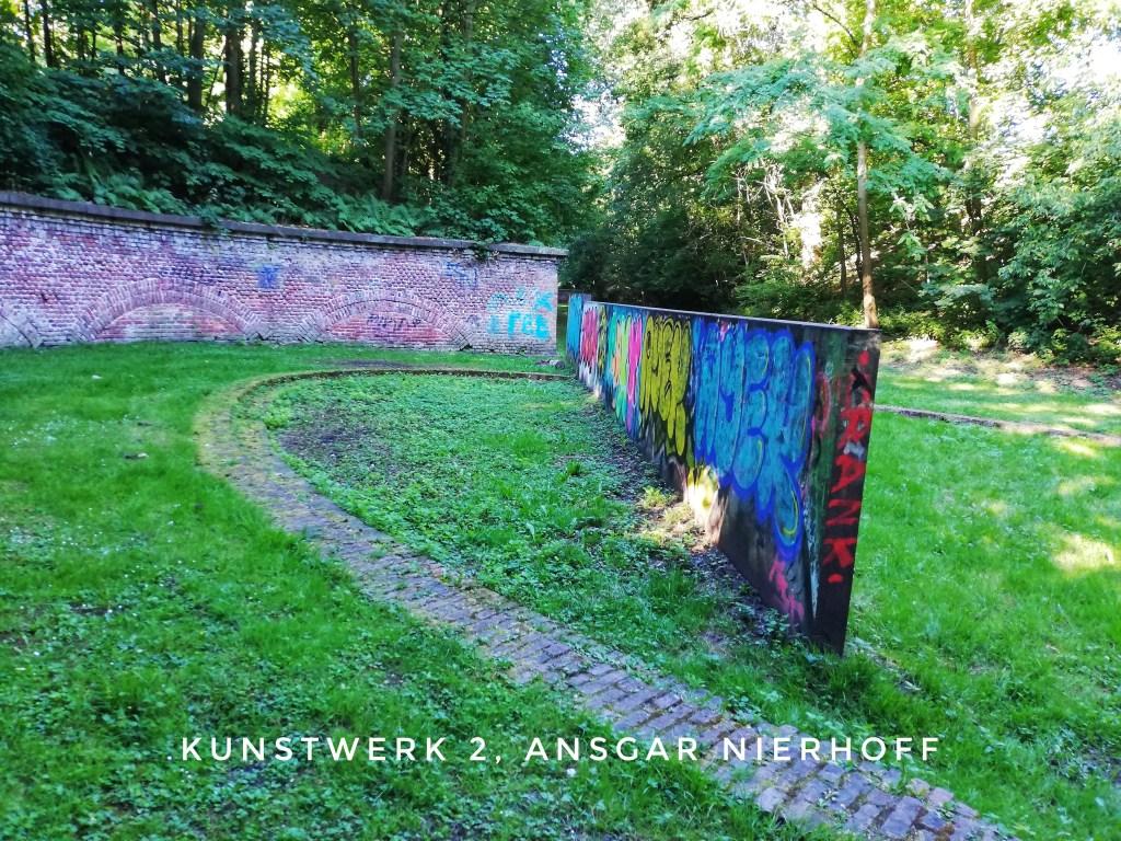 Kunst von Ansgar Nierhoff Bild 3