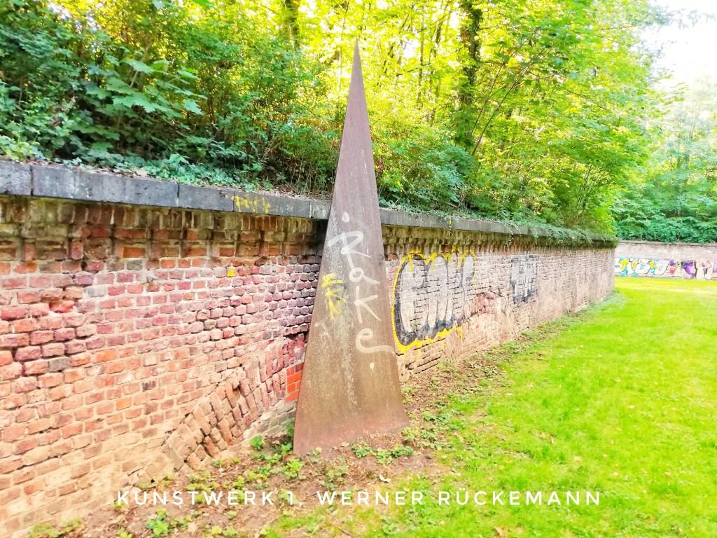 Kunst von Werner Rueckemann Bild 3