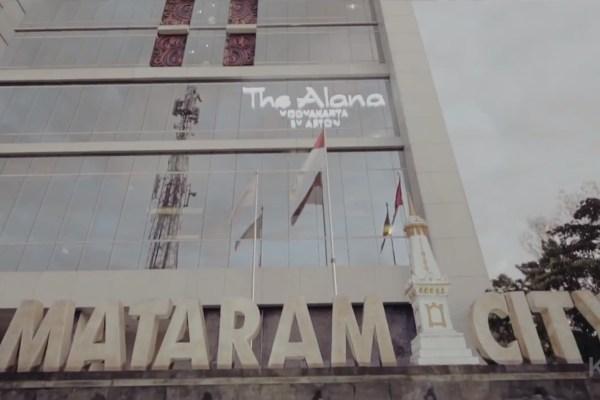 video promosi produk apartemen mataram city koencinema