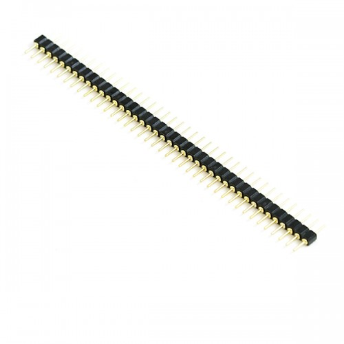 Breakaway pins