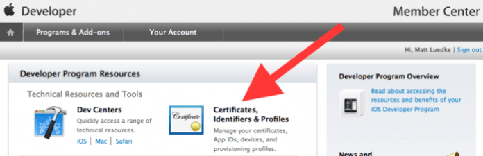 certs_and_profiles
