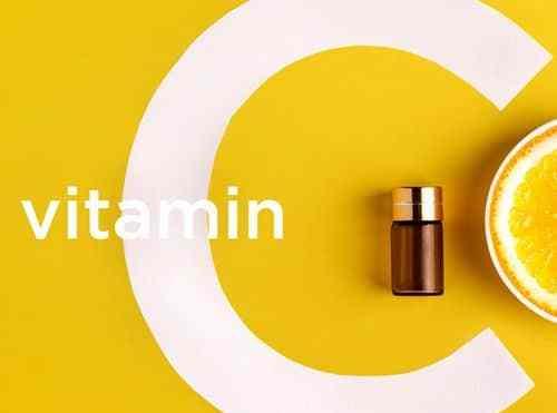 塗るビタミンC