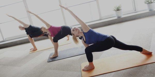Fitness, Gesundheit & Figur