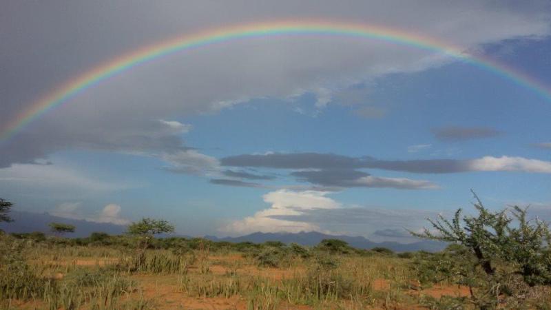 Samburu regio