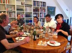 Private Tasting von Köstliches aus Vorarlberg