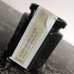 Schwarzes Gold für Lustenauer Senf