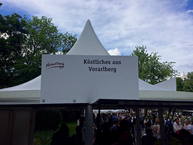 Genussfestival 2017 11 Köstliches Aus Vorarlberg