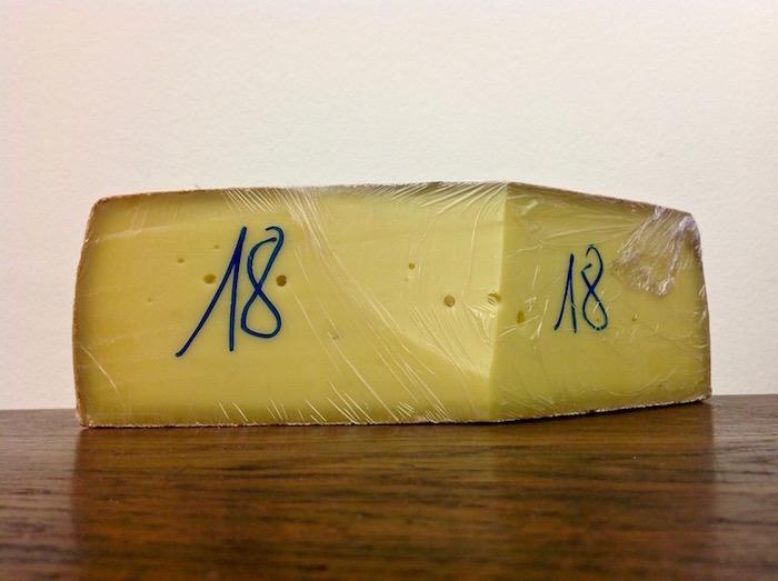 Wenn Sie Käse richtig lagern, werden Sie lange Freude daran haben
