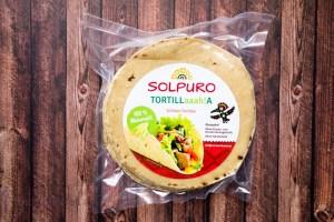 Mexiköstlich: TORTILLaaah!A von Solpuro