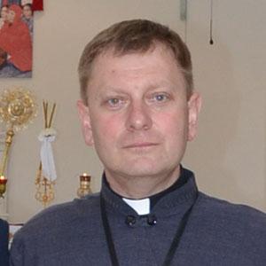 о. Михайло Сукмановський