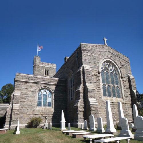 Saint Peter's Episcopal Church in Morristown, NJ
