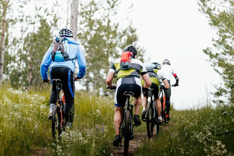 Fahrradsport