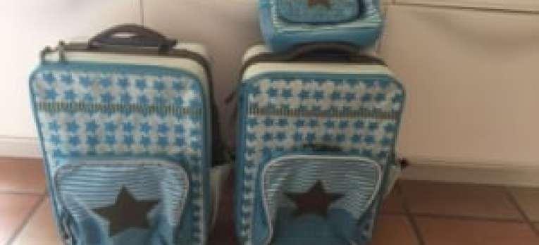 lässig reisekoffer set