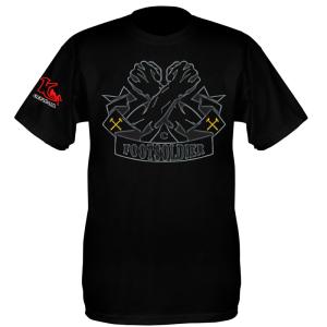 Carlton Leach Golden Hammers T-Shirt