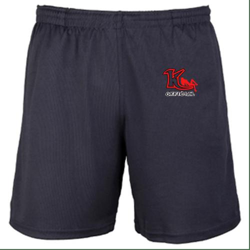 KOfficial Mesh Lined Shorts