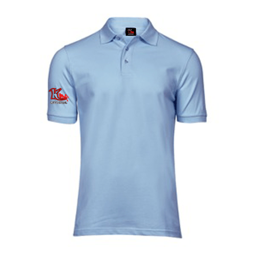KOfficial Luxury Stretch Polo