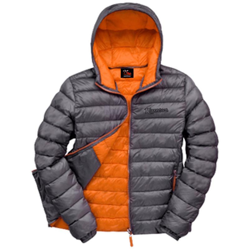 KOfficial Urban Padded Jacket