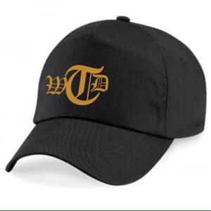 Tenacious WTD Cap Black