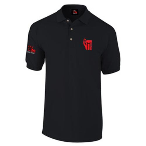 Hammer Hillman Polo Shirt