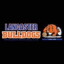 Lancaster Bulldogs Cat