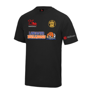 Lancaster Bulldogs Shooting Top