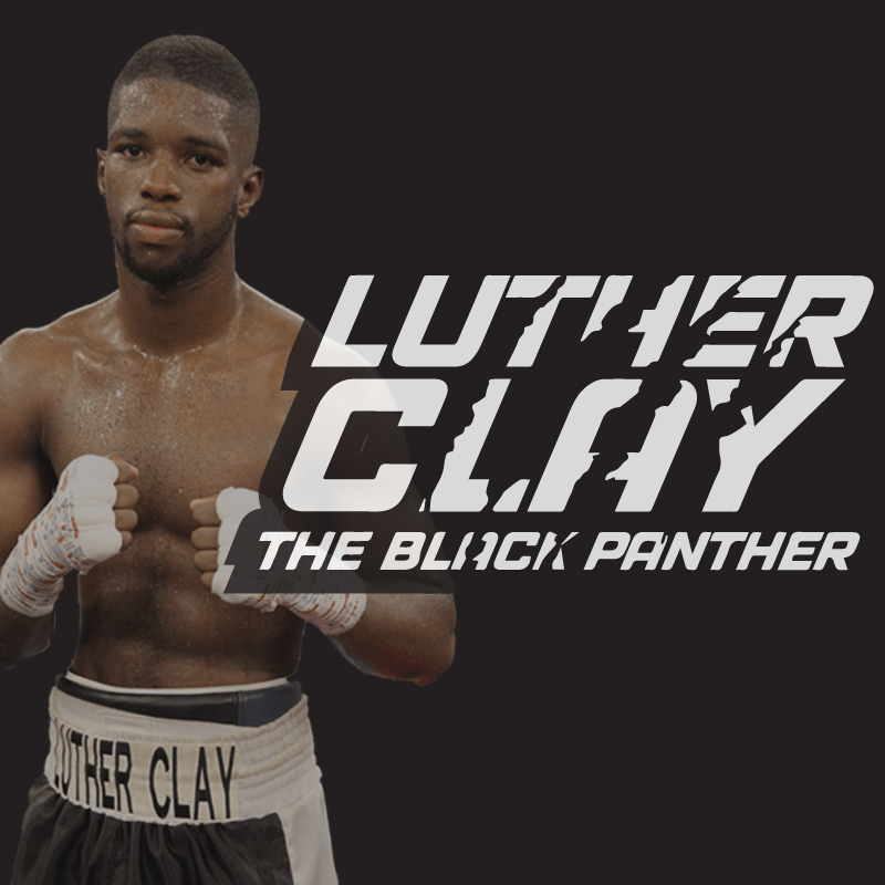 Luther Clay CAT