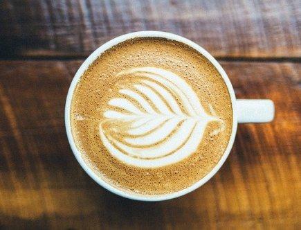 vers kopje koffie