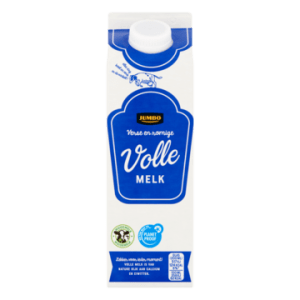 Jumbo Volle Melk 500 ml bij Jumbo