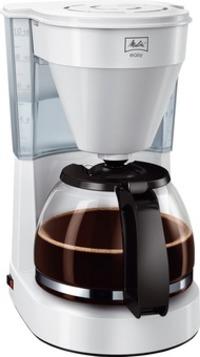 Melitta EASY II Koffiefilter apparaat Wit