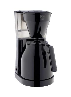 Melitta EASY II THERM ZWART 1023-06 Koffiefilter apparaat Zwart