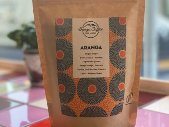 koffie Aranga Medium