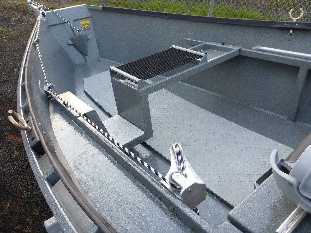 2015 16 X 48 Quot Koffler Drift Boat Koffler Boats