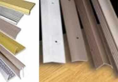 Metal Stair Nosing Aluminum | Carpet Squares For Stairs | Diy | Right Price Carpet | Hallway | Interior Modern | Stair Carpet Installation
