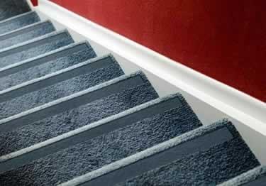 Carpet Stair No Slip Nosing | Carpet Steps For Stairs | Glitter Carpet | Elegant | Middle Open Concept | Heavy Duty | Gorgeous