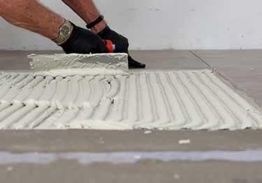 mapei ultraflex lht heavy format tile mortar with polymer