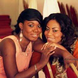 Vivian and Ogboe
