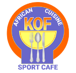 African Food and Entertainment