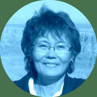 Joan Shigeko Young