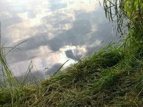 3. A lake