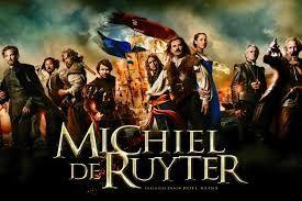 Michiel de Ruyter in de Oosterhaven