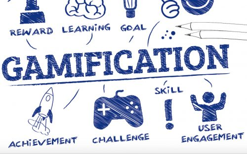 Learning Gamification