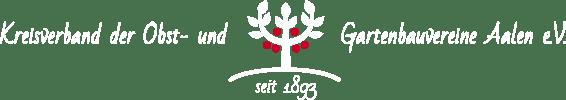 Kreisverband der Obst- und Gartenbauvereine Aalen e. V.