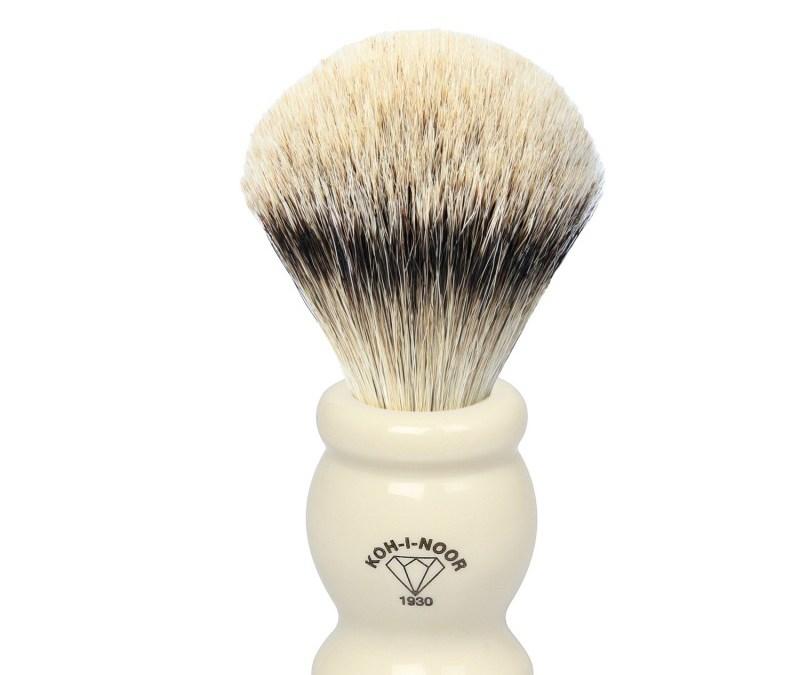 Selecting the Right Shaving Brush