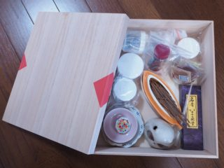 お香box