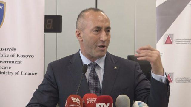 Haradinaj e thotë copë: Na kanë kërkuar veriun e Kosovës, ku është pasuria