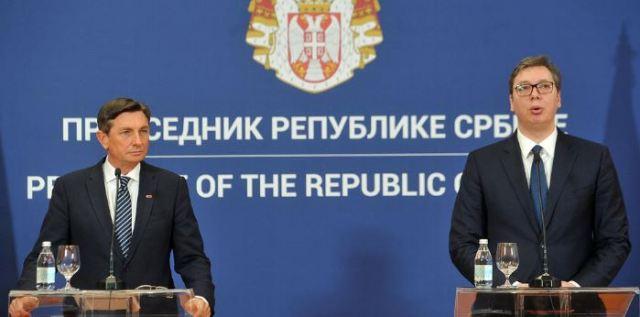 Vuçiç: Në Mars do jem në Tiranë, dëgjoj dhe interesat e shqiptarëve