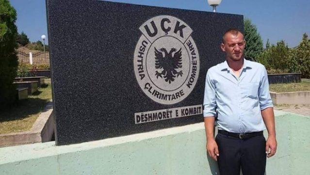 Imami nga fshati Kalisht, i cili është në gjendje të rëndë shëndetesore pas aksidentit të mbrëmshëm