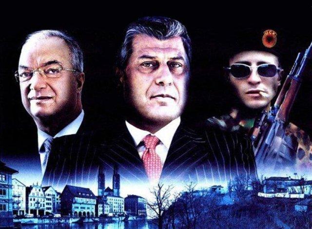 Ish-agjenti i SHIK-ut: Me urdhra të këtyre personave u vranë Broshi, Kllokoçi dhe Shabani, ja emrat